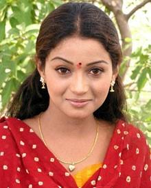 Rathi (Telugu actress)