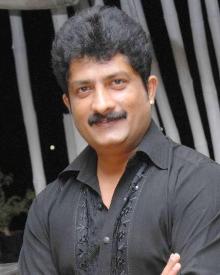 Ravishankar Gowda