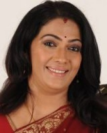 Rekha (Malayalam Actress)