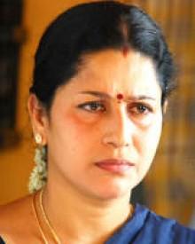 Renuka (Malayalam Actress)