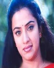 Reshma (Kannada Actress)