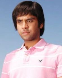 Rohan (telugu Actor)