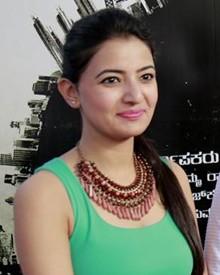 Rukhsar (Kannada Actress)