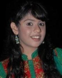 Rushita Pandya