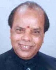 S S Chandran
