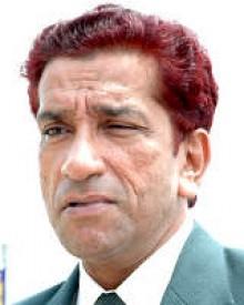 Sabyasachi Chakravarthy