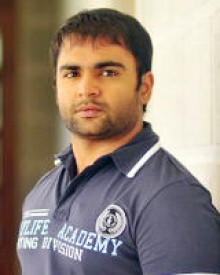 Sachin (Telugu Actor)