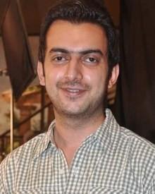 Sahil Sangha
