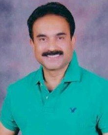 Sai Chand