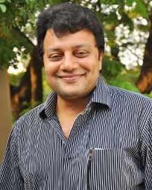 Saikumar (kannada Actor)