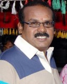 Sakthi Chidambaram