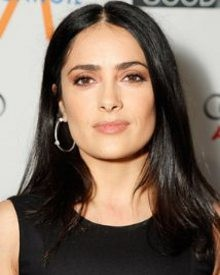 Salma Hayek Pictures Biography Filmography News Box Html