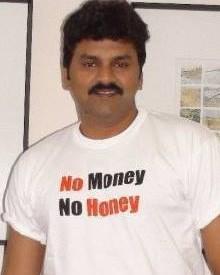 Sameer (Telugu Actor)