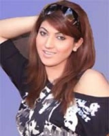Sana Nawaz