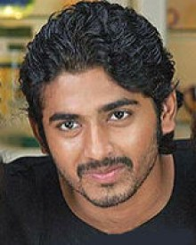 Sandeep (tamil Actor)