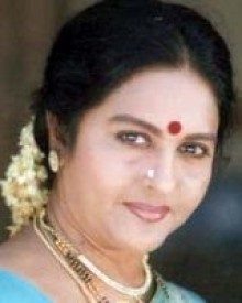 Sangeetha (supporting Actress)