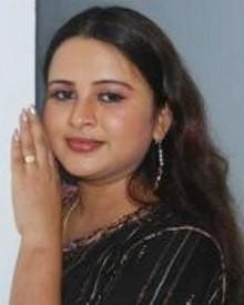 Sangeetha Rajendra