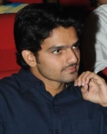 Sanjeev (Telugu Actor)