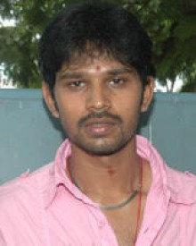 Santhosh (tamil Actor)