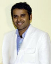 Santosh Rai Pathaje
