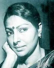 Saradha (old Tamil Actress)