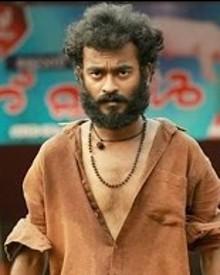 Sarath Kumar (Malayalam Actor)
