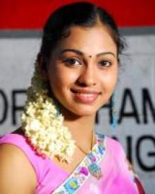 Saritha Yadav
