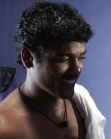 Sathya (New Tamil Actor)