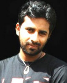 Sathya (new Tamil Actor2)