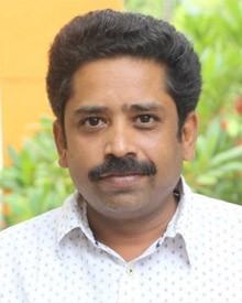 Seenu Ramasamy