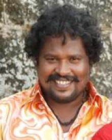 Selvan (new tamil actor)