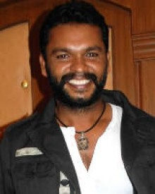 Selvin (tamil Actor)