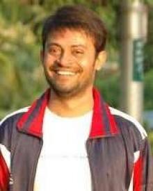 Shafi (Telugu Actor)
