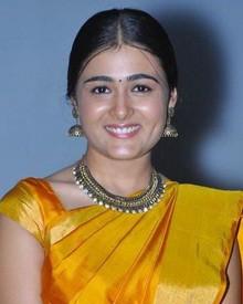 Shalini (Telugu Actress)