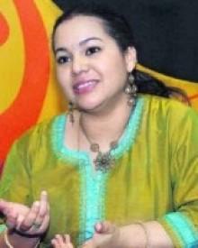 Shalini (Singer)
