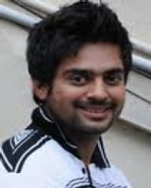 Sharan (new tamil actor)