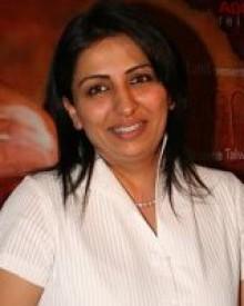 Sheetal Vinod Talwar