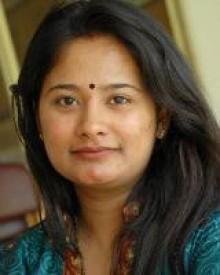 Shilpa Ganesh