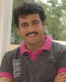 Shivaji (telugu Actor)