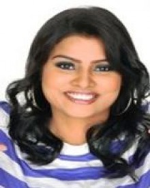 Shivani (Tamil Actress)