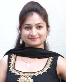 Shivani (Kannada Actress)