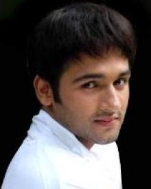 Shravan Adithya