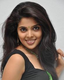 Shravya (Telugu Actress)