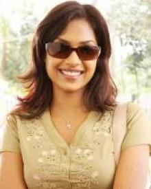 Shruthi Menon (New Actress)
