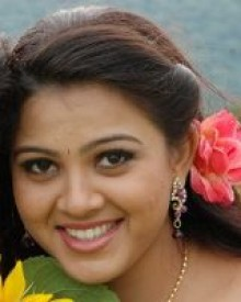 Shwetha (Tamil Actress)