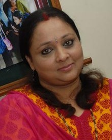 Ms. Shylaja B R