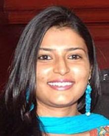 Sitara Vaidya
