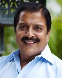 Sivakumar (Tamil Actor)
