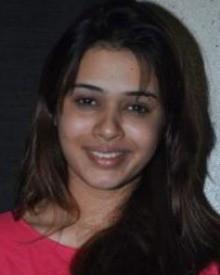 Sonia Bindra