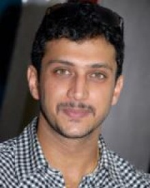 Sooraj (Kannada Actor)